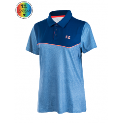 POLO DHAKA LADY BLUE