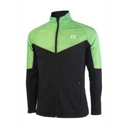 JACKET CLYDE MEN GREEN