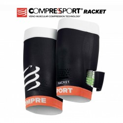 COMPRESSION QUAD RECOVERY BLACK