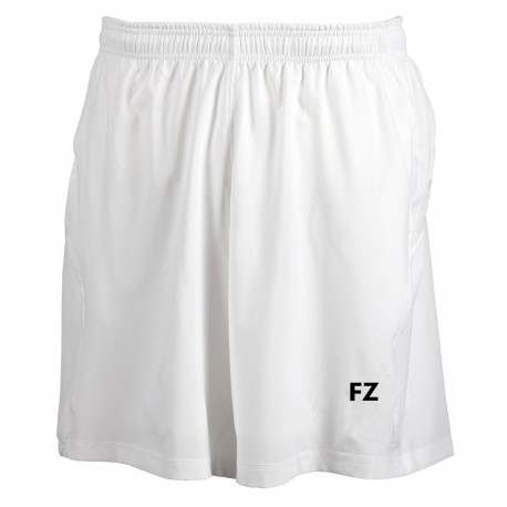 SHORT AJAX MEN WHITE