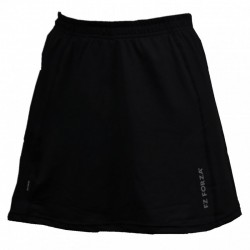 SKIRT ZARI LADY BLACK