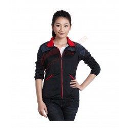 LINING JACKET WOMEN AWDG162-3 BLACK