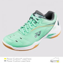 Power Cushion 65X Ladies Turquoise
