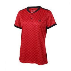 POLO BROOKLYN LADY CHINESE RED