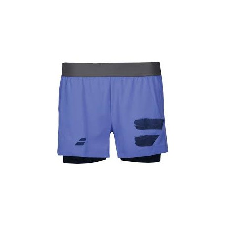 SHORT PERF LADY 2018 BLUE WEDGEWOOD
