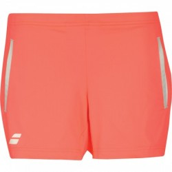 BABOLAT SHORT CORE ORANGE FLUO