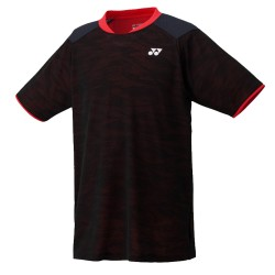 TEE SHIRT 10189EX TOUR ELITE MEN BLACK