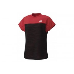 POLO 20366EX LADY BLACK/RED
