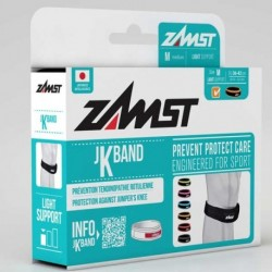 PREVENT PROTECT CARE ZAMST JKBAND