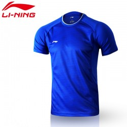 TEE SHIRT AAYM037 ALL ENGLAND MEN BLUE