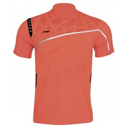 POLO AAYJ033 MEN ORANGE