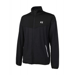 JACKET BRADFORD MEN BLACK