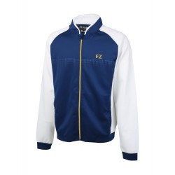 JACKET BOSTON MEN BLUE