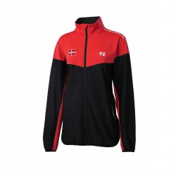 JACKET BAYON NATIONAL LADY RED