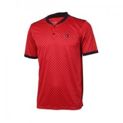 POLO BRONX BOY CHINESE RED