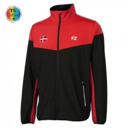 JACKET BEIDHA MEN RED
