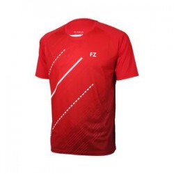TEE BALKAN JUNIOR RED