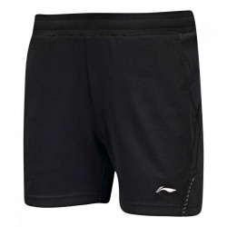 SHORT AAPL031 MEN BLACK