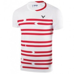 POLO NATIONAL TEAM DENMARK MEN WHITE