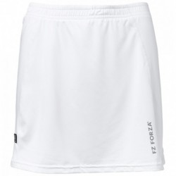 SKIRT ZARI LADY WHITE
