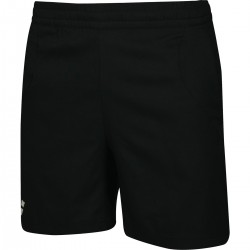 SHORT CORE 8 MEN BLACK