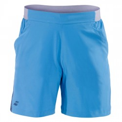 PERF SHORT 7 MEN BLEU CIEL