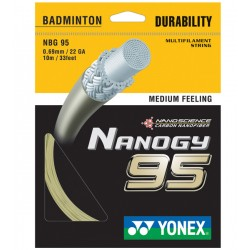 garniture Nanogy 95