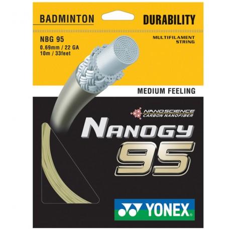 NANOGY 95 YONEX GARNITURE