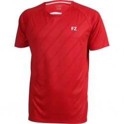 TEE HECTOR MEN CHINESE RED