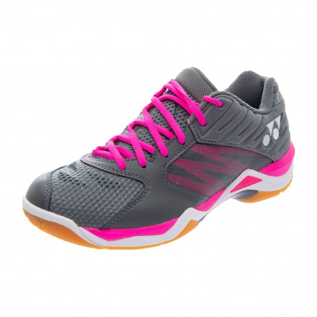 POWER CUSHION COMFORT Z LADY GREY/PINK