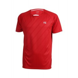 TEE HEDDA LADY CHINESE RED