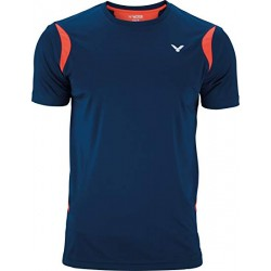 T-SHIRT VICTOR HOMME FUNCTION CORAL
