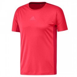 TEE CLUB MEN RED