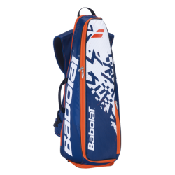 BABOLAT BACKRACQ NAVY BLUE/WHITE
