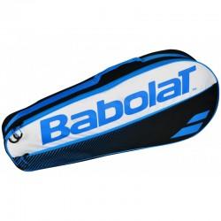BABOLAT THERMOBAG CLUB LINE X3 ESSENTIAL BLEU