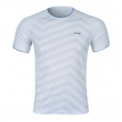 TEE SHIRT AAYM037 ALL ENGLAND MEN WHITE
