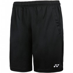 SHORT YM0004 TEAM MEN BLACK