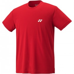 TEE SHIRT LT1025EX PLAIN MEN RED