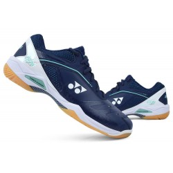 POWER CUSHION 65Z WIDE NAVY/WHITE HOMME