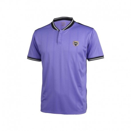 POLO HARDING MEN PURPLE