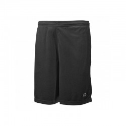 SHORTS LANDERS JUNIOR 2020 BLACK