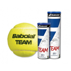 BABOLAT TUBE BALLES TENNIS TEAM