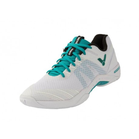 VICTOR CHAUSSURES S82 BLANC HOMME