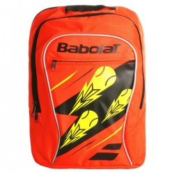 BACKPACK JUNIOR CLUB 2019 ORANGE