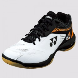 POWER CUSHION 65 Z 2 MEN WHITE/ORANGE
