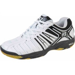 LEANDER JUNIOR WHITE/BLACK