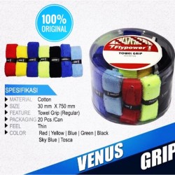 TOWEL GRIP VENUS