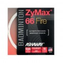 ASHAWAY ZyMax 66 FIRE POWER GARNITURE BLANC