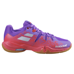 BABOLAT SHADOW SPIRIT WOMEN VIOLET 2020