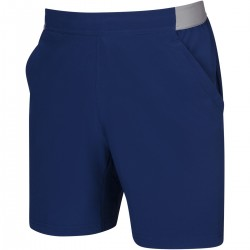 BABOLAT SHORT COMPETE 7 ESTATE BLUE HOMME